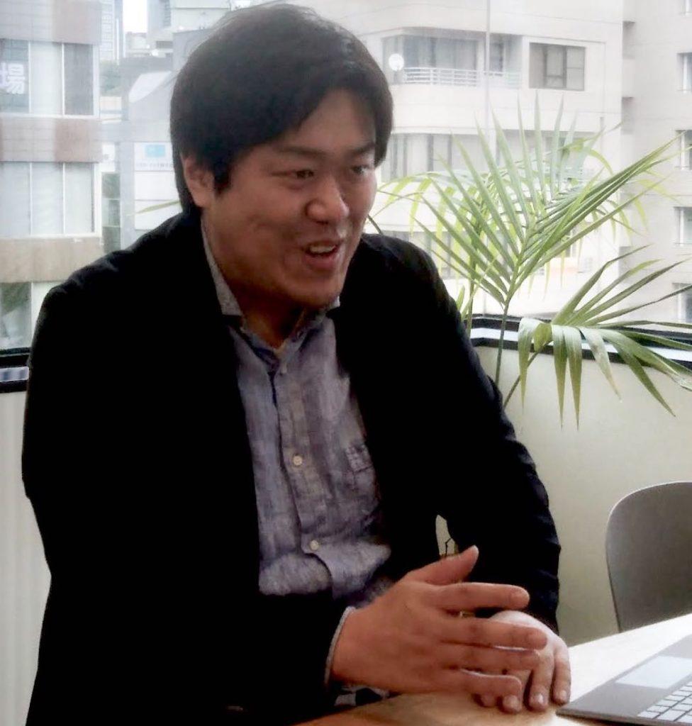 SOICO株式会社 代表取締役 茅原淳一氏