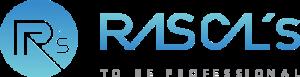 株式会社RASCAL's(ラスカルズ) の企業ロゴ